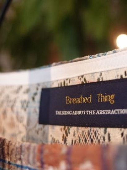 Breathed Thing