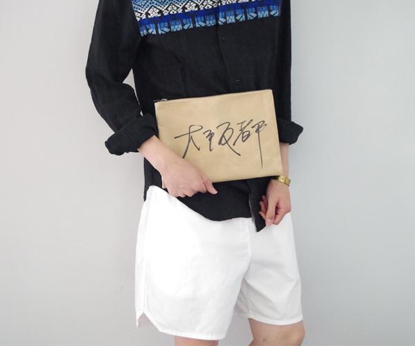 リネンシャツ6
